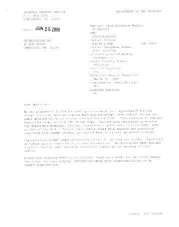 EEOC Letter of Determination Berger & Montague PC