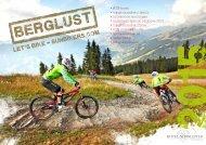 Berglust - Hotel Sonnleiten Sommer 2015 DE