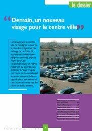 Ensemble n°214 - Dossier Centre Ville - Gradignan
