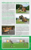 Kombinations-Mähgerät MKM 700 - MULAG Fahrzeugwerk, Heinz ... - Seite 2