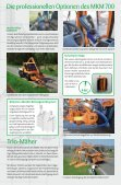 Kombinations-Mähgerät MKM 700 - MULAG Fahrzeugwerk, Heinz ... - Seite 4