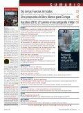 ESCENARIOS SIMULADOS - Ministerio de Defensa - Page 2