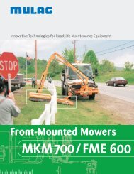 the Answer to all Questions in the field of Roadside Maintenance