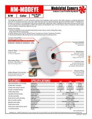 Modulated Camera - NetMedia