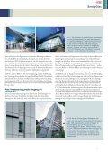 Fassadenbau profitiert von Verbund-Sicherheits- glas mit - DuPont - Seite 7