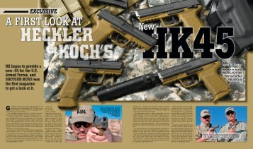 Fortier 1-20-05 - Larry Vickers and Vickers Tactical, Inc