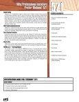 Titebond® 571URETHANE Titebond ... - Andy's Web Tools - Page 2