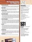 Titebond® 531 EPOXY Titebond® 531 EPOXY - Galleher - Page 2