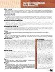 Titebond® 531 EPOXY Titebond® 531 EPOXY - Galleher - Page 3