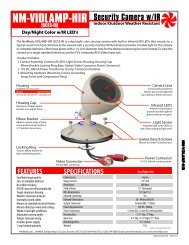 NM-VIDLAMP-HIR Information - NetMedia