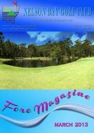 March Ed 2013.pdf - Nelson Bay Golf Club