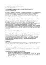 Skattedirektoratet har i medhold av ligningsloven § 3 ... - Skatteetaten
