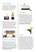 Din sikkerhet, ditt ansvar - Lysenett - Page 5