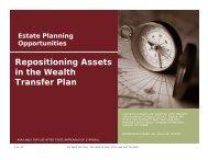 Maximizing Assets PPT Presentation - Concept Navigator