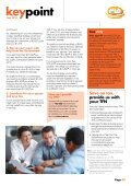 KeyPoint newsletter - MLC - Page 2