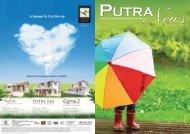 Putra News - Vol. 44 - Bandar Putra, IOI Kulai