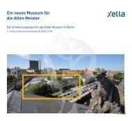 Ein neues Museum für die Alten Meister - Xella International GmbH