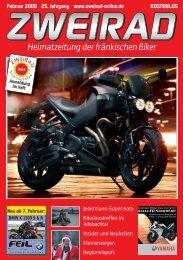 Fahrbericht: Honda CBF 125 - ZWEIRAD-online