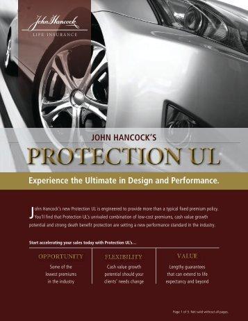 John Hancock Travel Insurance Uk