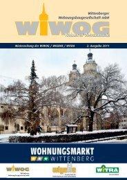 Mieterzeitung Dezember 2011 - Wittenberger ...
