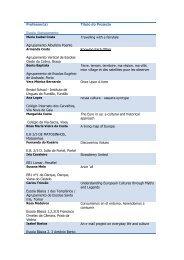 escolas e professores portugueses - ERTE