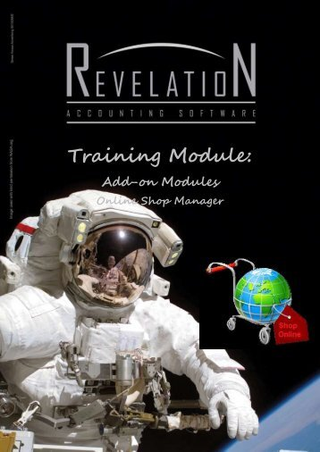 Training Module: - Revelation Accounting
