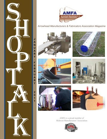 January/February - Products/Services - Midwest Manufacturers ...