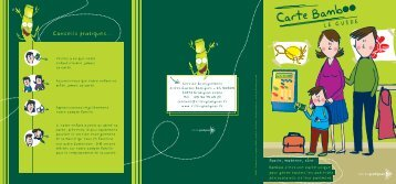 Téléchargez le guide famille de la carte Bamboo - Gradignan