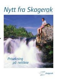 Last ned fakturavedlegg i pdf-format - Skagerak Energi AS