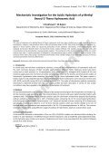 Mechanistic Investigation for the Acidic Hydrolysis of ... - AstonJournals - Page 2