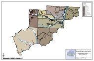 Natural Resources - Anaconda-Deer Lodge County