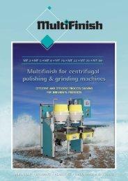 innovative centrifugal grinding technology - multifinish.de
