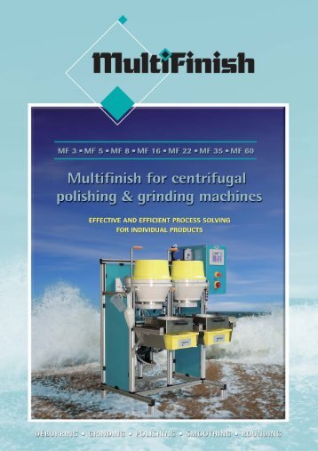 innovative centrifugal grinding technology - multifinish.de