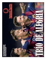 Suplemento Deportivo 12 de Enero de 2015