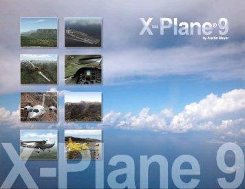 X-Plane Operation Manual - X-Plane.com