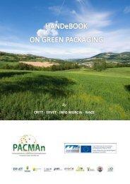 HANDeBOOK on GREEN PACKAGING - PACMAn