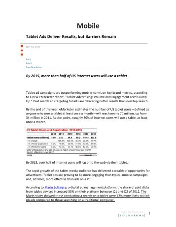 Mobile - Katz Marketing Solutions   Radio Advertising   Media Agency