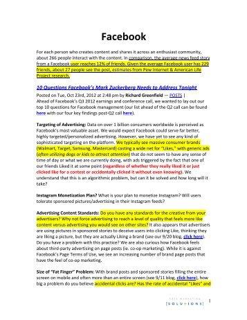Facebook - Katz Marketing Solutions   Radio Advertising   Media ...
