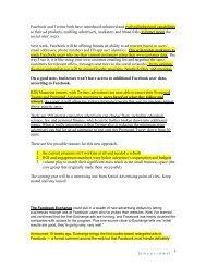 chapter 37 facebook - Katz Marketing Solutions | Radio Advertising ...
