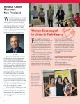 A Heartfelt Gift - Washington Hospital Center - Page 2