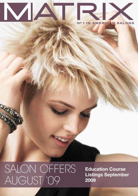 Invest: £41.90 /€59.90 Cash Profit - Salon Supplies
