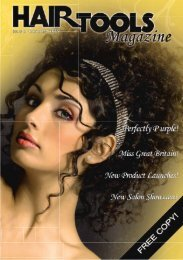 PDF Download - Salon Supplies