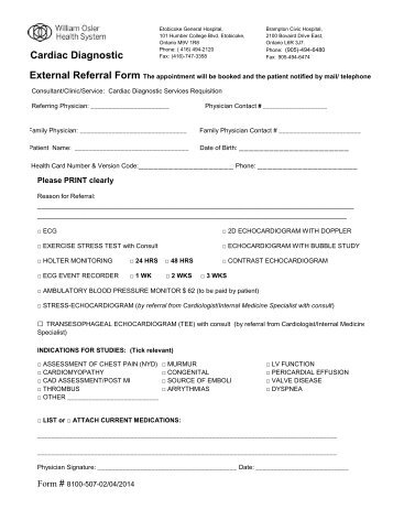 Wake County Physician Referrals: