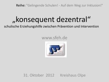 Download des Vortrags: konsequent dezentral