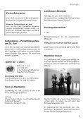 Gedanken auf dem Weg - Kirchgemeinde Wünnewil Flamatt Überstorf - Seite 5