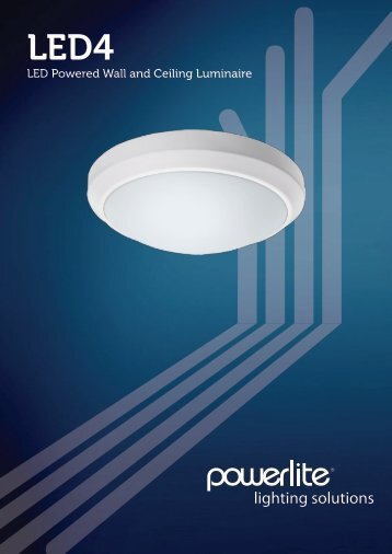 Download Information - Powerlite Lighting
