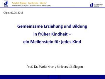 Integration (Feuser) - Inklusion Olpe / Gemeinsam leben ...
