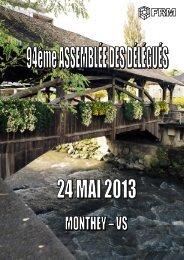 Rapport activités 2012.pdf - FRM