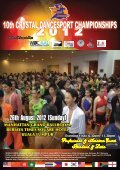 4th Malaysian Open Dance Fest - Page 4