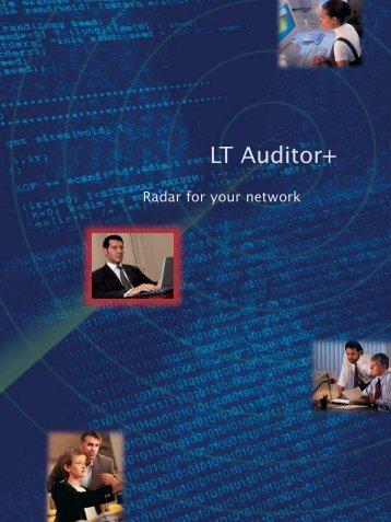 Radar Brochure - SMIS